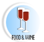 Roxy's Best Of… Danbury, Connecticut - Food and Wine
